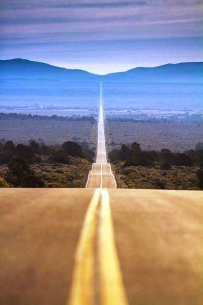 Highway 167, California