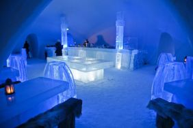 Icehotel in Sweden, 11
