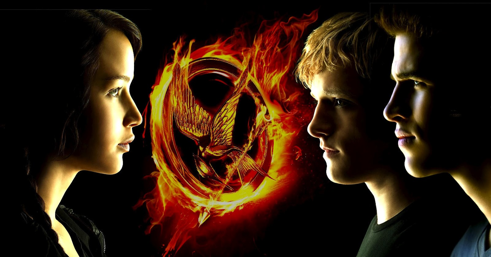 Film The Hunger Games Catching Fire The Verbal Spew