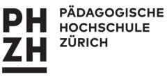 PHZH Pädagogische Hochschule Zürich