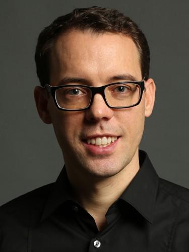 Michael Oefner