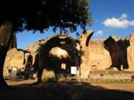 Piccole Terme - Small baths