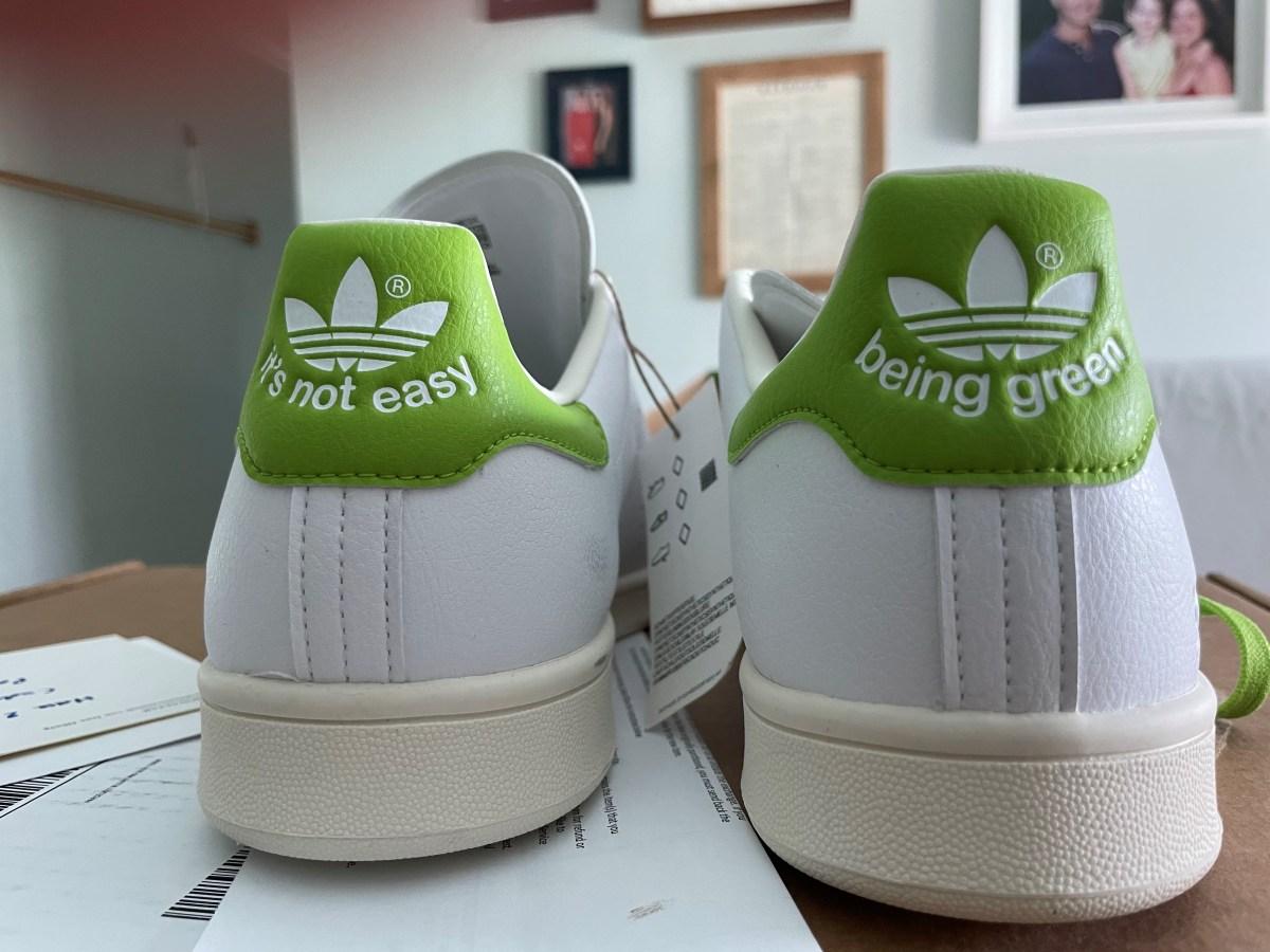 Adidas Kermit Shoes