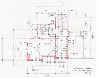 practical magic floor plans plan movie 2nd halloween owens movies second victorian blueprints film homes amas veritas houses bewitching favourite