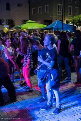 Andreas Habash Stadtfest Cham 2016 DSC01572
