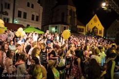 Andreas Habash Stadtfest Cham 2016 DSC01696