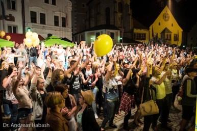 Andreas Habash Stadtfest Cham 2016 DSC01698