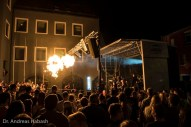 Andreas Habash Stadtfest Cham 2016 DSC01729