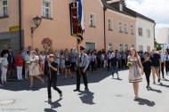 Habash Andreas 150 FFW Chammünster Festzug 049