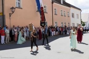 Habash Andreas 150 FFW Chammünster Festzug 080