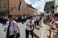 Habash Andreas 150 FFW Chammünster Festzug 099