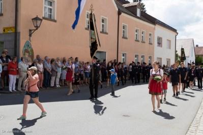 Habash Andreas 150 FFW Chammünster Festzug 106