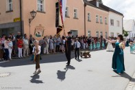 Habash Andreas 150 FFW Chammünster Festzug 149