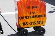 Habash Andreas 150 FFW Chammünster Festzug 151