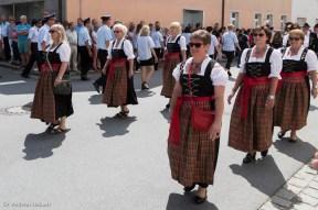 Habash Andreas 150 FFW Chammünster Festzug 202