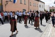 Habash Andreas 150 FFW Chammünster Festzug 203