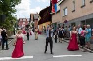 Habash Andreas 150 FFW Chammünster Festzug 259