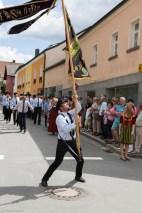Habash Andreas 150 FFW Chammünster Festzug 281