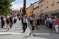 Habash Andreas 150 FFW Chammünster Festzug 301
