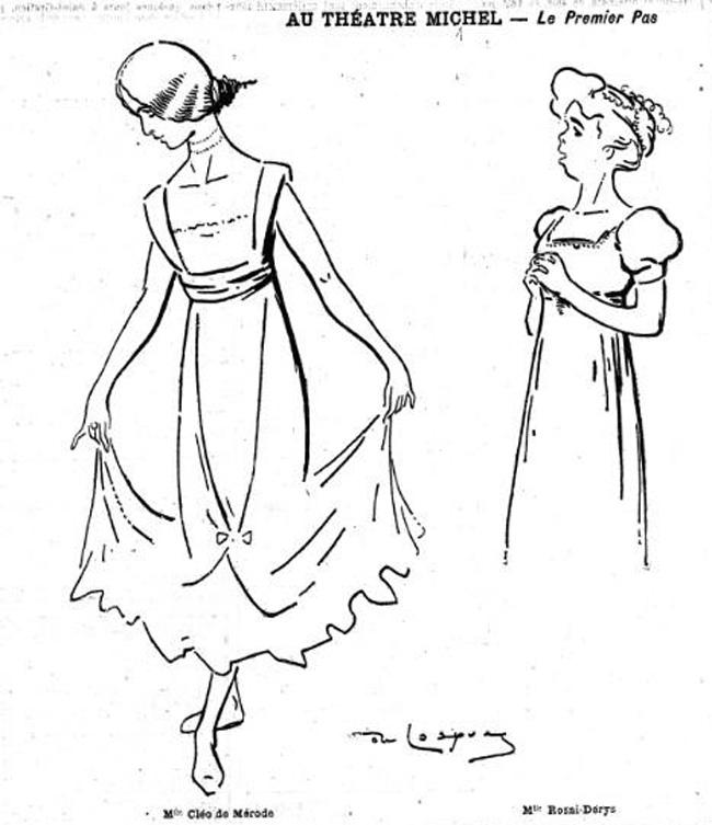 1910 Ange