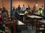 Dias 05 a 10abril15, Evangelismo em alojamentos, MRV, Macaé (1)
