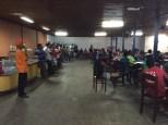 Dias 05 a 10abril15, Evangelismo em alojamentos, MRV, Macaé (2)