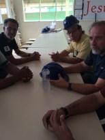 Equipe Evangelística em Macaé, dias 07 a 10abril15 (10)