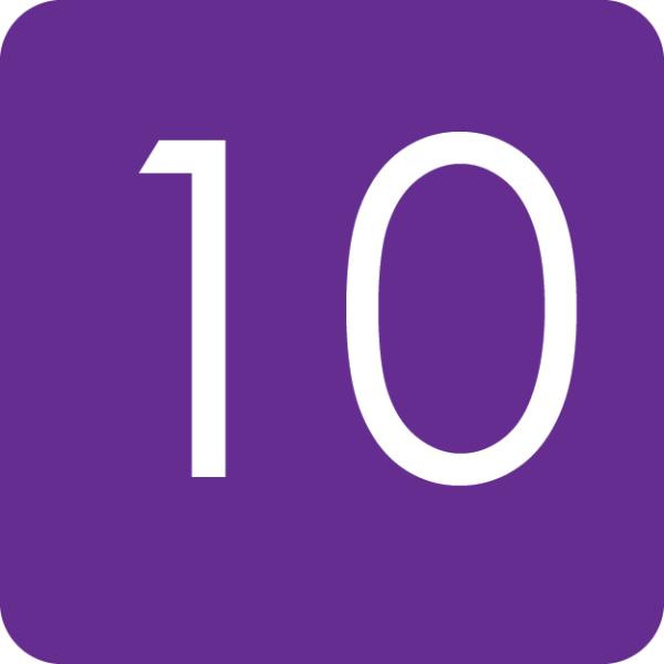Women's 10
