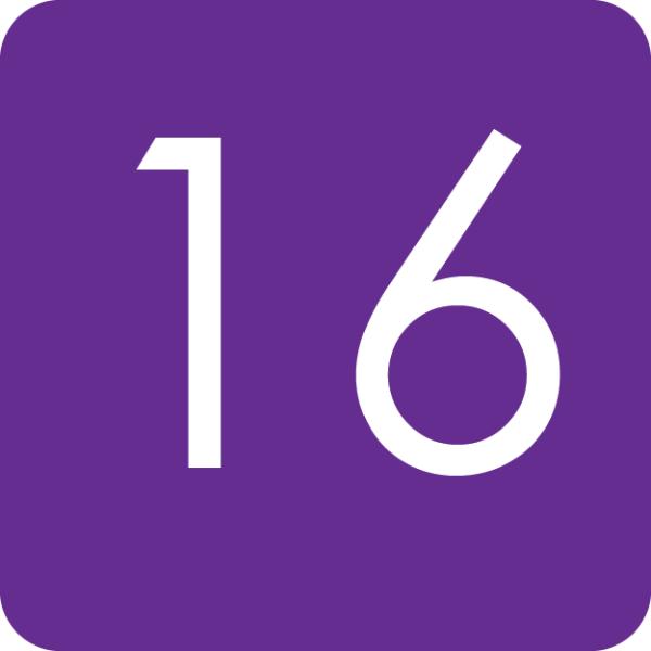 Women's 16