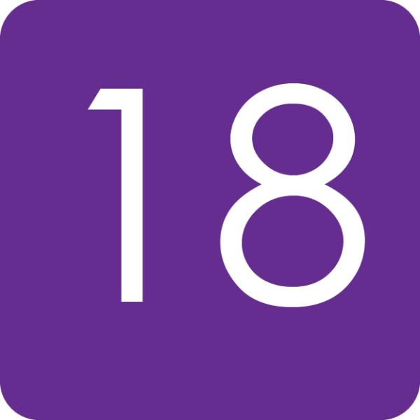 Women's 18