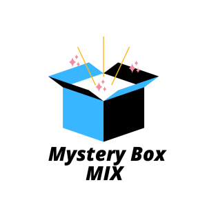 Mystery Box Wijn Mix