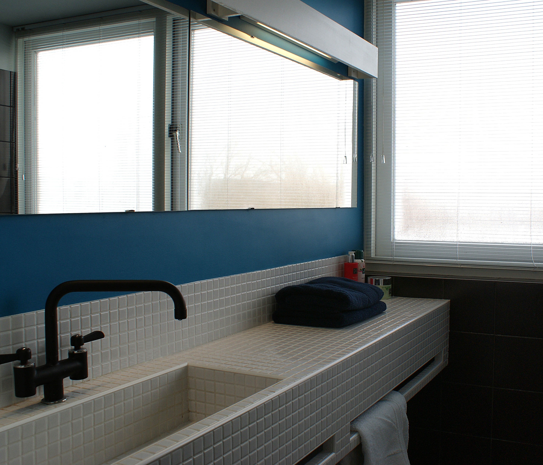 Badkamer Onder Dakkapel : Badkamer onder dakkapel eigen huis en tuin