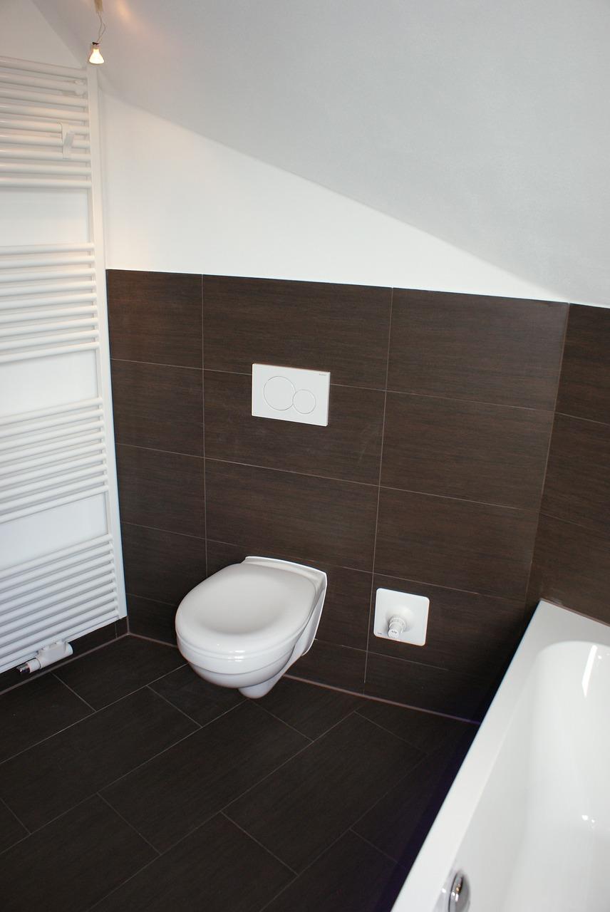 Toilet inrichting  accessoires