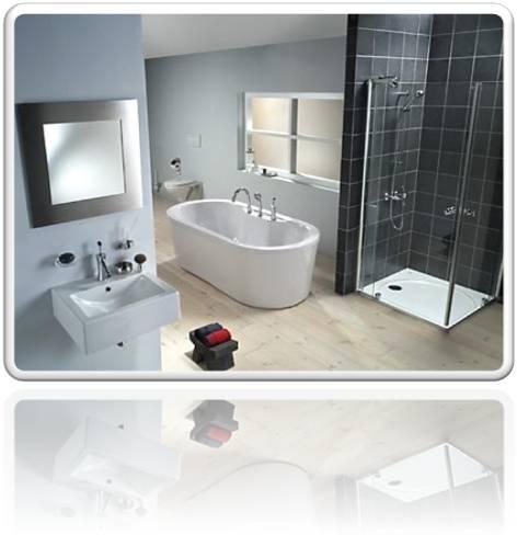 Badkamer ideen inspiratie en stappenplan  Droombadkamer