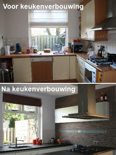 Keukenrenovatie  Ontdek Prijzen mogelijkheden en Snel