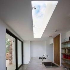 Licht door dak voor een beter woonklimaat en meerwaarde