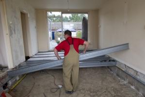 Vloer renovatie  Verbouwkosten
