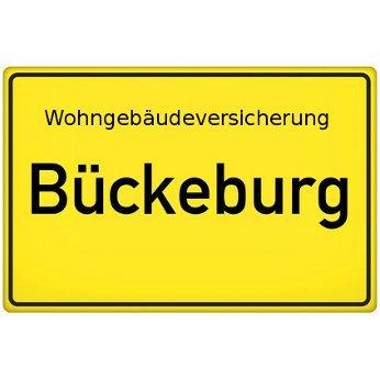 Wohngebudeversicherung Bckeburg vergleichen