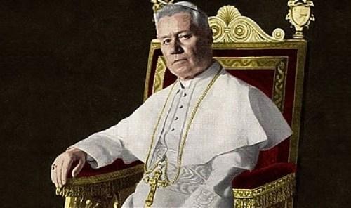 św. Pius X