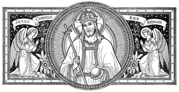 Christus Rex (1)