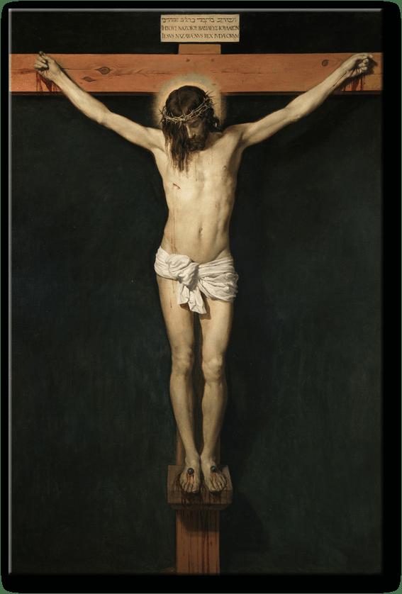 Kryż Diego-Velazquez