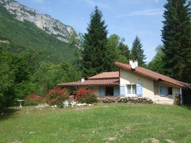 Hus i Echevis