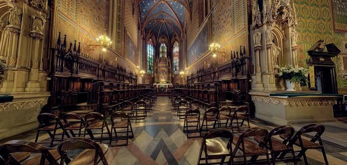 Basílica de San Francisco de Asís - Qué ver en Cracovia