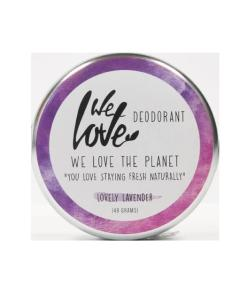Desodorantes Bio Lovely Lavanda