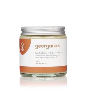 Dentífrico con Aceite de Coco - Naranja: 120ml