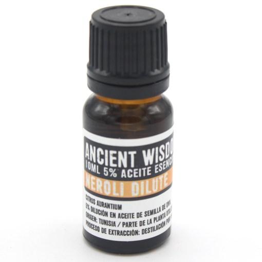 Aceite Esencial Neroli Diluido
