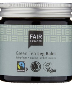 FAIR SQUARED Leg Balm Green Tea 50 ml ZWP
