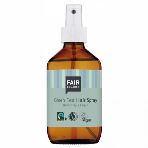 FAIR SQUARED Hair Spray Green Tea 240 ml ZWP