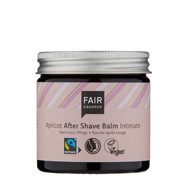 FAIR SQUARED After Shave Balm Apricot 50 ml ZWP