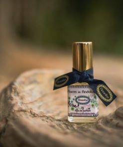 Perfume botanico flores de andalucia